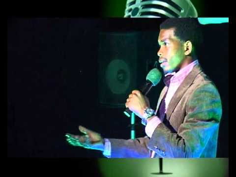 Comedy - Holy Mallam at Standup Nigeria Comedy Show (  Stand-Up  ) Cover