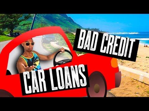 Bad Credit Car Loans || Ninja Car Loans || No Job Car Loan || Car Loan With Bad Credit