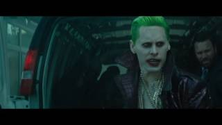 Suicide Squad - Puppet Masters | official trailer #4 US (2016)