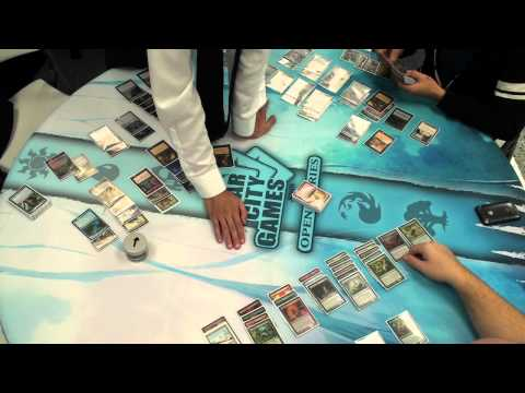 Chapin & Sperling Extra: Cube Draft Building