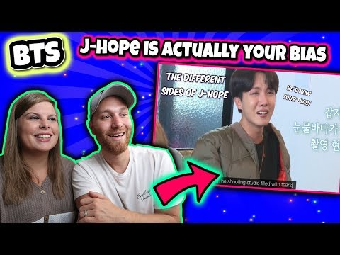 Download BTS j-hope is actually your bias Reaction