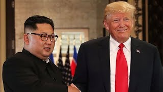 Korean nuclear summit:  What you need know about Kim and Trump's meeting