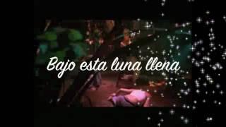 Baila morena zucchero karaoke español