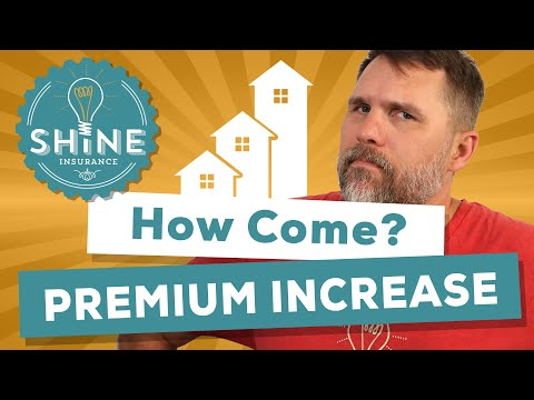 4 Reasons Your Insurance Price Went Up ⬆️
