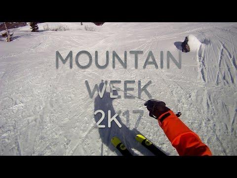 Mountain Week 2K17