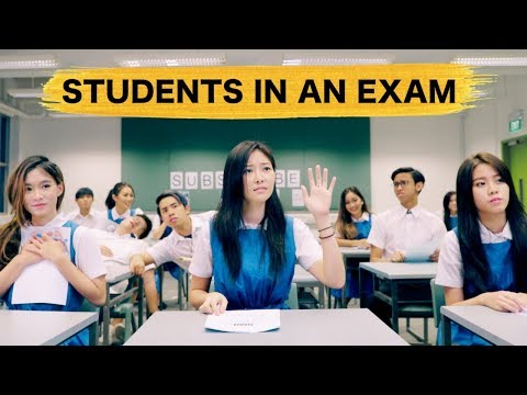 Xxx Mp4 11 Types Of Students In An Exam 3gp Sex