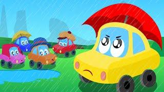 Rain Rain Go Away   Nursery Rhymes For Kids