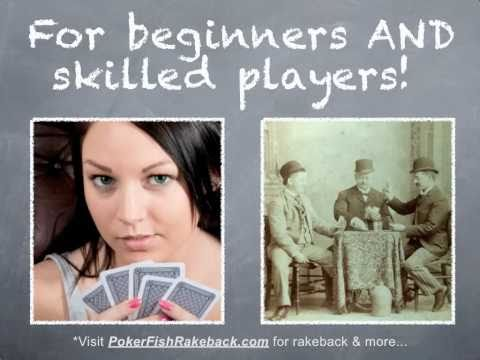 How To Make Money With Online Poker: Free Poker Videos (Introduction)