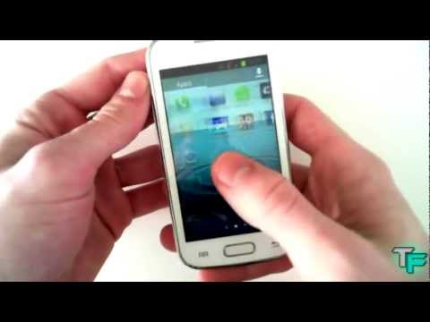 How to Install Official 4.1.2 Jelly Bean on Galaxy Ace 2