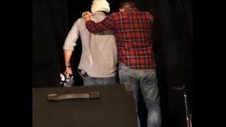 Jared e Jensen_Pq irmao nao precisa ser de sangue!