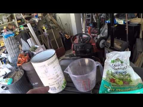 HOW WE GROW OUR CANDY ONIONS & LANCELOT LEEKS
