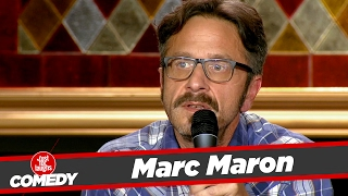 Marc Maron Stand Up - 2012