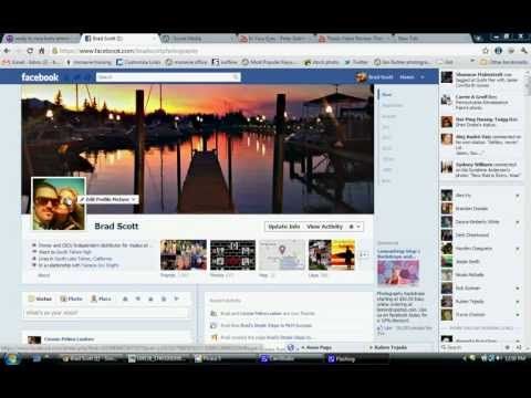 The New Facebook Invite all friends to page