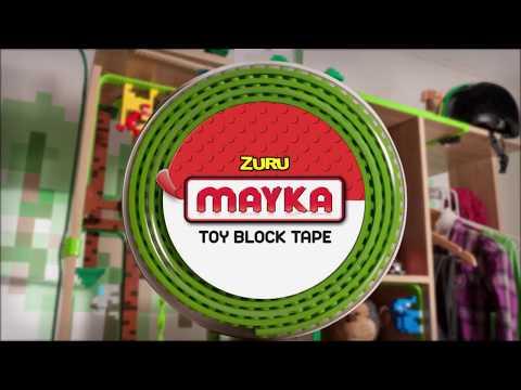 Mayka - Web επεισόδιο Παιχνίδι στη Ζούγκλα