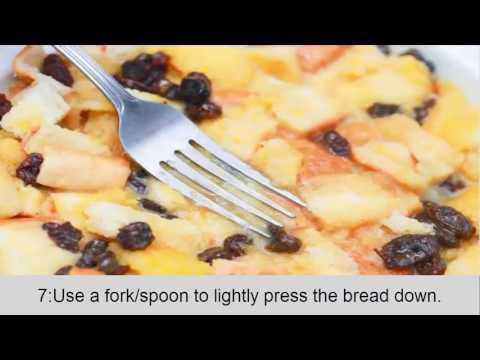 Simple Bread Recipe