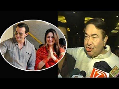 Xxx Mp4 Randhir Kapoor DRUNK At Saif Kareena WEDDING RECEPTION 3gp Sex