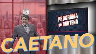 Caetano Estaciona no Leblon - Ceará - Ceará Fora da Casinha - Humor Multishow