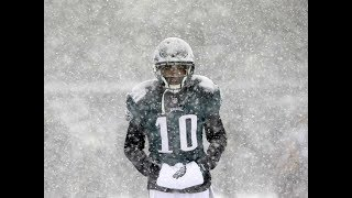 NFL Snowstorms (HD)