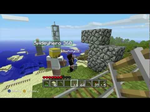Minecraft Česky Stavba snů (4.M.Díl)