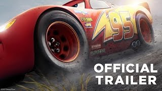 Cars 3 - Official US Trailer height=