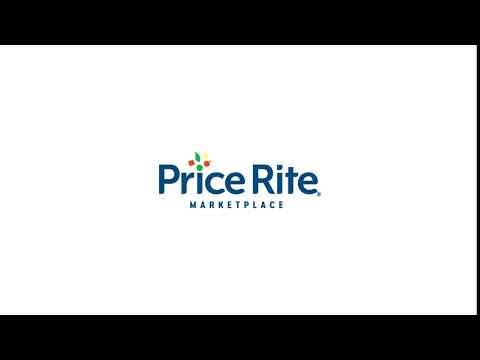 Shoprite Price Rite Logo Animation