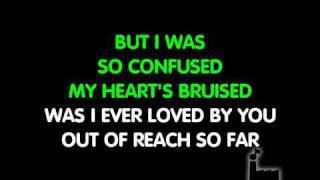 Out Of Reach Gabrielle Karaoke.mp4