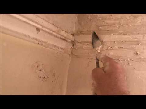 Victorian Cornice Repair