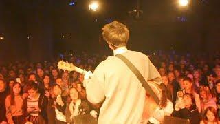 Alec Benjamin - Europe + UK tour week 2 (Recap)