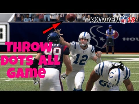 Madden 18 Tips and Tricks | Singleback Deuce Close - Part 4 | PA X Post Cross | Money Play