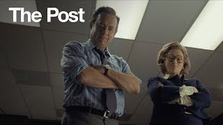 "The Post | ""What Would You Do?"" TV Commercial 