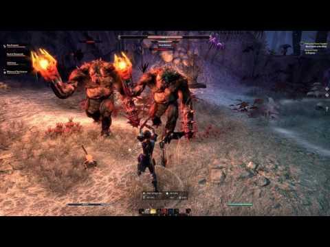 The Elder Scrolls Online Gameplay Episode 48 Veteran Dungeon Cradle of Shadows (Last Boss)