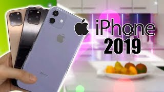 Everything iPhone 11, 11 Max and 11R: Things You NEED TO KNOW