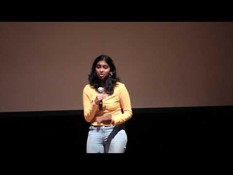 Loss and Change  | Harshini Ganesh | TEDxMonroeTownshipHighSchool