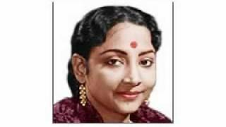 Raat Hai Arman Bhari geeta talat Sangam  1954