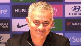 Chelsea 2-2 Manchester United - Jose Mourinho Full Post Match Press Conference - Premier League