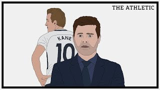 What's Gone Wrong at Tottenham?