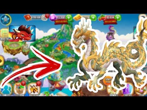Como fazer o dragão Marfim em Dragon City