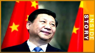 🇨🇳 Will Xi rule for life?   Inside Story
