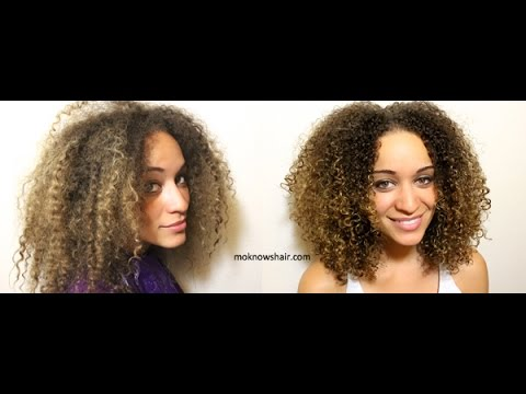 Curl Restoration: How to Revive Your Curls