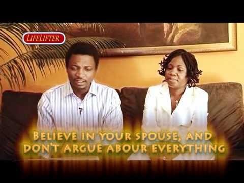 Avoiding Bitter Arguments in the Home-Pastor Deon Akintomide.flv