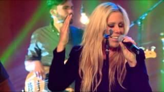 Lucia Parker - Dios está aquí (Enlace TV - En vivo)