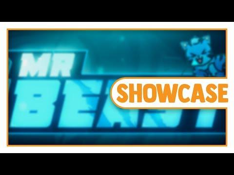 FREE GFX #23   2D Banner for Mr Beast   Last GFX