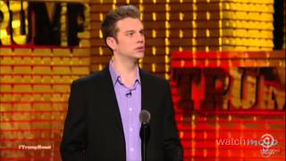 Comedian Anthony Jeselnik: What You Can