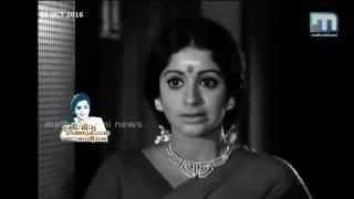 A tribute to Sreevidya Part B