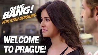 Fox Star Quickies : Bang Bang - Welcome To Prague!
