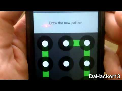 How To Get AndroidLock XT For Your iPhone/iPod Touch!  **ANDROID LOCKSCREEN!**