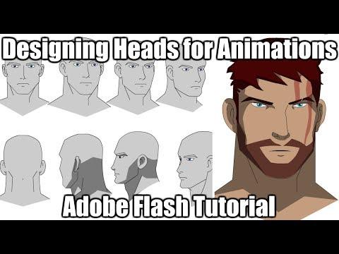 adobe flash tutorial animation download
