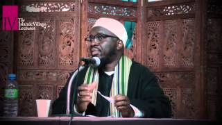 Dajjal:Emergence of the Anitchrist by Sh. Ibrahim Osi-Efa