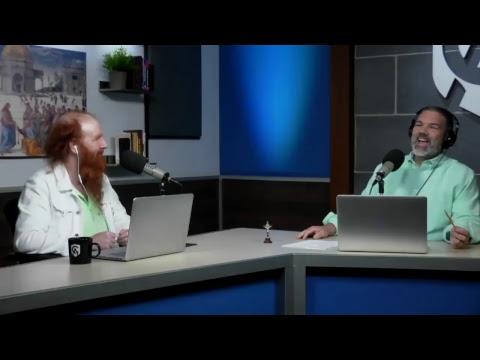 Patrick Madrid & Jimmy Akin: Open Forum - Catholic Answers Live - 05/29/18