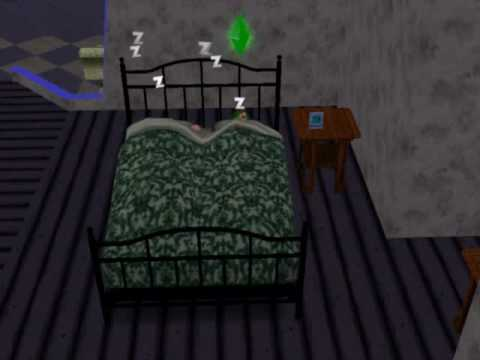 sleeping sims